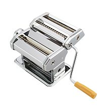 1Pc Manual Noodle Maker Handheld Pasta Machine Mould Pasta Spaghetti Press Machine Household Pressing Machine For Noodle Making