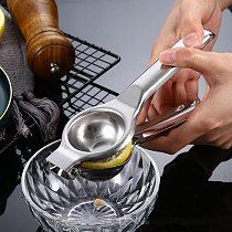 For kitchen Stainless steel pomegranate juicer orange manual juicer citrus fruit juicer kitchen tool lemon juicer juice squeezer