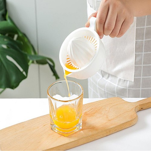 Citrus Juicer Kitchen Accessories 1Pc Manual Portable Plastic Machine Orange Lemon Press Squeezer Fruit Juice Tool