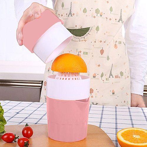 300ML Juicer Orange Lemon Juicer Manual Citrus Squeezer for Fruit Squeezer Original Juice Kitchen Fruit Tool Dropshipping