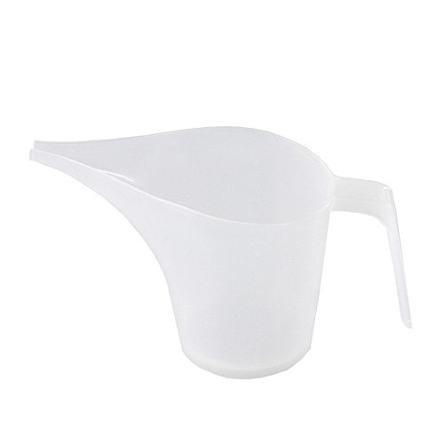 Tip Mouth Measuring Jug Plastic Graduated Surface Cup Cooking Kitchen Bakery Tool Supplies Liquid Measure Cup Container #LR1