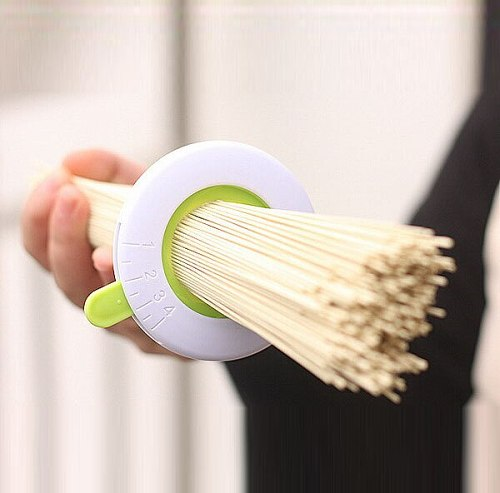 1pc/lot Home Round Shape Adjustable Spaghetti Pasta Noodle Measure Portions Controller Limiter Tool