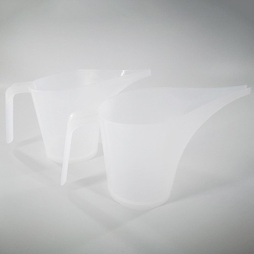 Tip Mouth Plastic Measuring Jug Cup Graduated Surface Cooking Kitchen Bakery Baking Beak Measuring Cup Kitchen Accessories