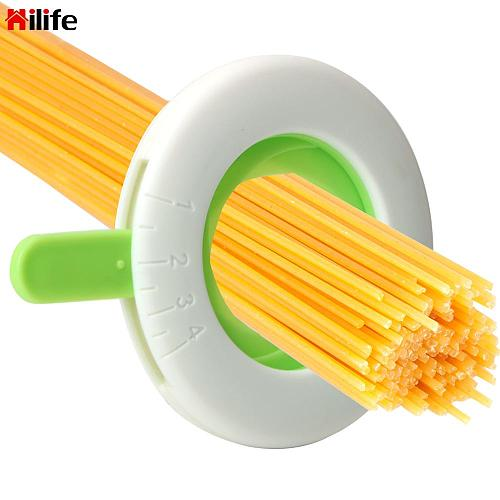 Controller Tool Spaghetti Measure Adjustable Plastic Pasta Noodle Measuring Tool