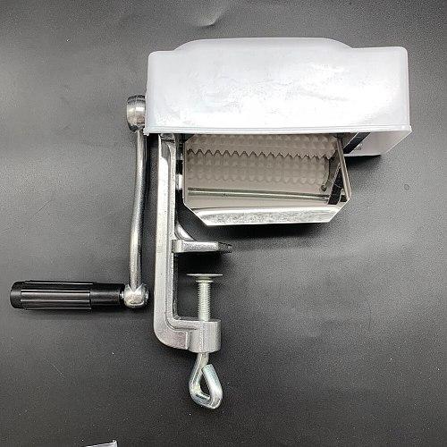 Metal Effort Meat Tenderizer Steak Pork Chop Fast Loose Needle Steak Pork Chop Tender Meat Machine Kitchen Helper Tool