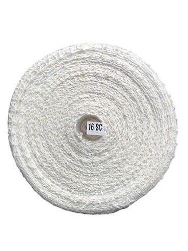 Meat Netting Roll Elastic Ham Sock Netting Pork Butcher Twine Net Braided Rack Rope Cotton Thread Household Kitchen Net Bag