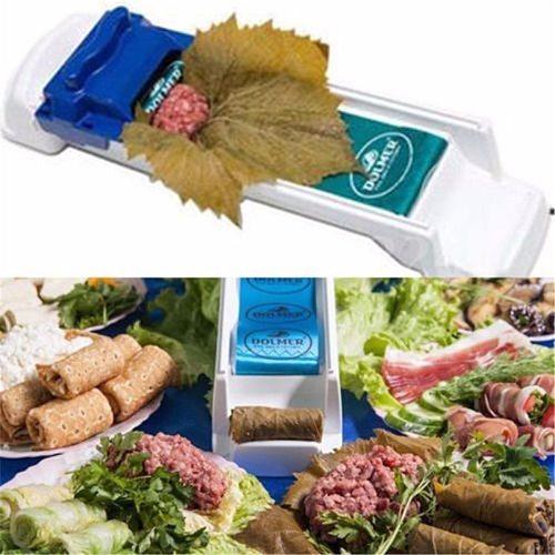 New Vegetable Meat Rolling Tool Magic Roller Stuffed Garpe Cabbage Leave Grape Leaf Machine Moedor De Carne cucina