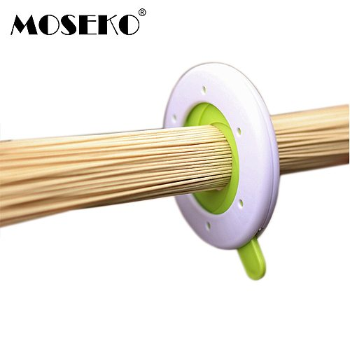 MOSEKO Adjustable Spaghetti Pasta Noodle Measure Measuring Tools Home Portions Controller Limiter Tool