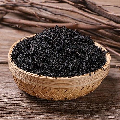 Chinese Zhengshanxiaozhong Zheng shan xiao zhong black tea lapsang souchong 30 small bags High quality