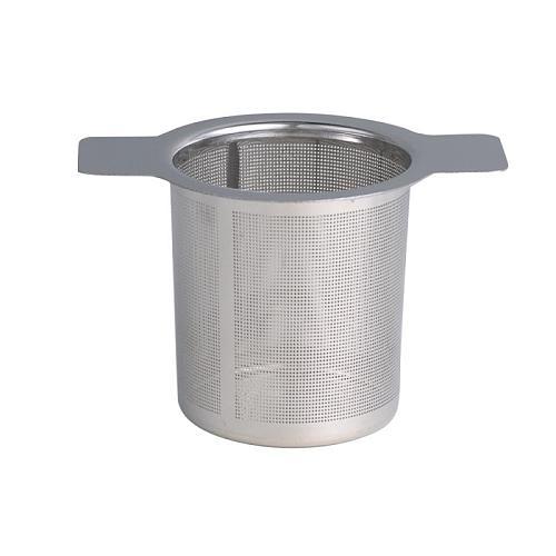 Metal Leak Tea Infuser Stainless Steel Loose Leaf Strainer Filter Herbal Kitchen Accessories Reusable Tea Infusers Dropshipping