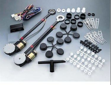 Universal Auto Car Window Lifter Motor 2 Glass Auto Spare Parts Windows Products Tools Set Free Shipping From Turkey