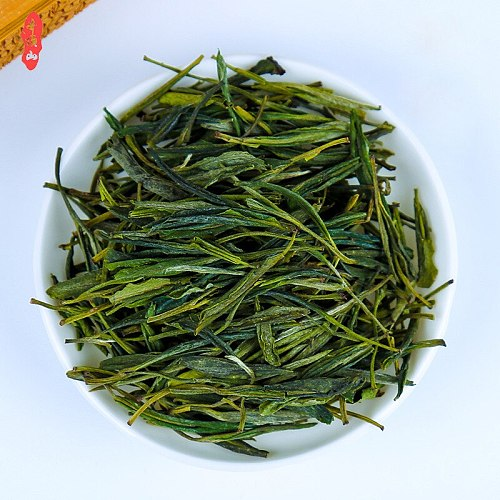 2020 Huangshan Mao Feng Tea Green High Quality Early Spring Fresh Maofeng Chinese Tea Green For Weight Loss
