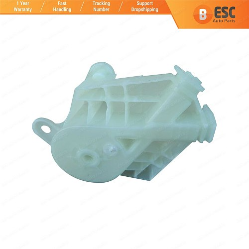 ESC Auto Parts EWR241 Electrical Power Window Regulator Lifter Wheel House Front; Right Side Door for VW T5 2003-2014