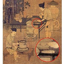 Bamboo Tea Whisk Matcha Point Green Tea Powder Appliance Matching Tool MOUN777