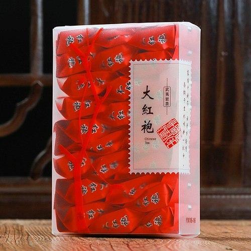 Oolong Tea Beauty Weight loss Lowering Blood Pressure High Mountains Oolong Tea 24 bags Chinese Fresh Green Tea