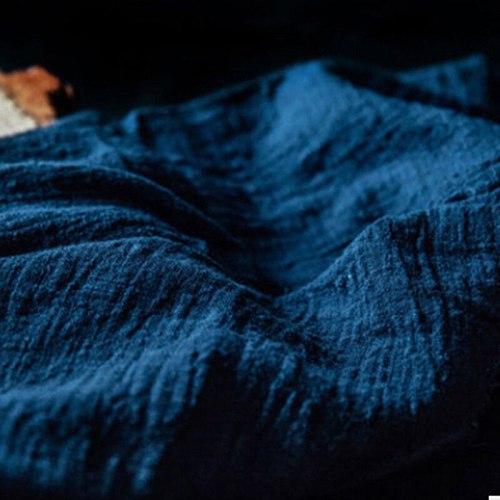 Vintage Cotton Linen Napkin Dessert Table Napkins Decorative Table Textile Simple Harajuku Style Serviette De Table Tissu