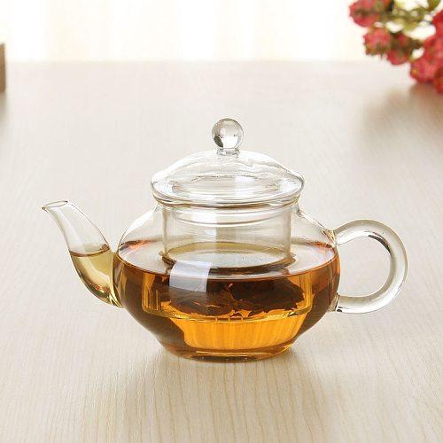 2020 Glutinous Rice Aroma Shu Pu'er Mini Tuocha Ripe Pu'er Tea 500g White Bag
