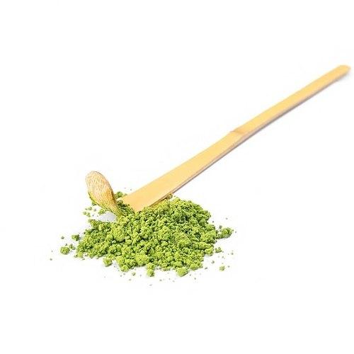 Wholesale Natural Bamboo Matcha Scoop Tea Tools Powder Measuring Spoon Japanese Ceremony Tools Matcha Tea chashaku