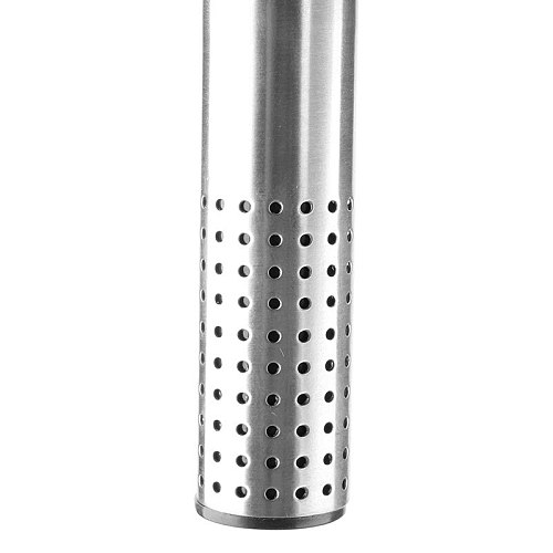 Long Tea Infuser Steeper Strainer Stick Pipe Mesh Stainless Steel Filter For Loose Leaf Herbs Or Spice Single Cup Brewer