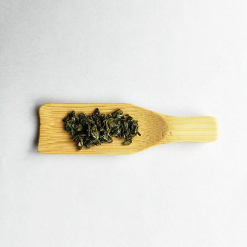 500pcs/lot Tea Spoon for Tea Honey Sauce Suger Coffee Delicate Natural Bamboo Tea Scoop Retro Style 10cmx3cm LX3111