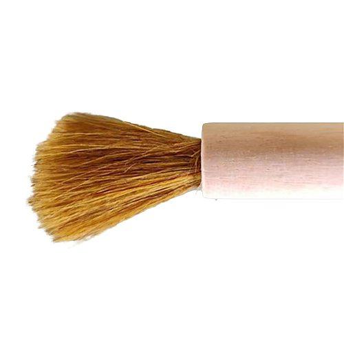 1Pcs Wooden Tea Brush Creative Cleanning Brush Kettle Brush For Tea Tray Tea Cleaning Brush Tools Accessories Kitchen Supplies
