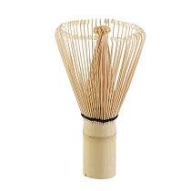Pondate Bamboo Matcha Tea Whisk for Preparing Matcha