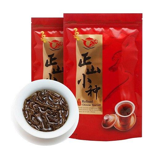2020 fresh tea lapsang souchong super 250 g wuyi black tea in bulk bags of black tea aroma