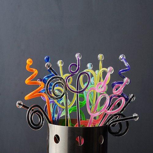 Coffee Stirrer Stirring Rod Juices Spoon Bar Rabble Rods wine Drink Stirre Tea Juice Coffee Stir Stick Tools Bar accessories