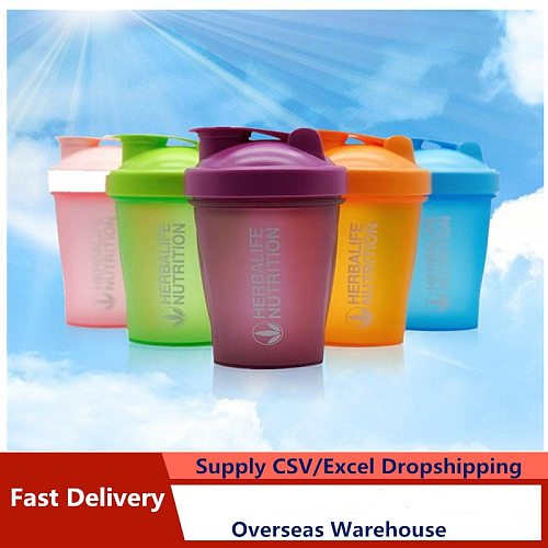 Creative Spot High Quality Protein Shaker Shake Milkshake Mixing Cup Outdoor Sports Fitness Shake Cup Sport Bottle BPA Free CSV