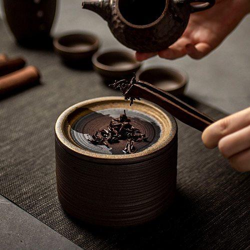 LUWU traditional ceramic teapot trivets chinese kung fu tea accessories