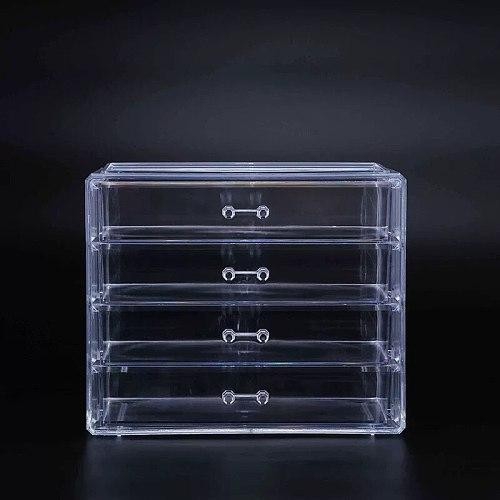 Bar Soul Acrylic Storage Box Herbs Seasonings High Quality Acrylic Environmentally Friendly Sturdy Kitchenware Bar Tools