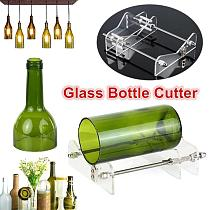 Professional Realmote for Beer Bottles Cutting Glass Bottle-Cutter DIY Tools Wine Glass Cutting Machine