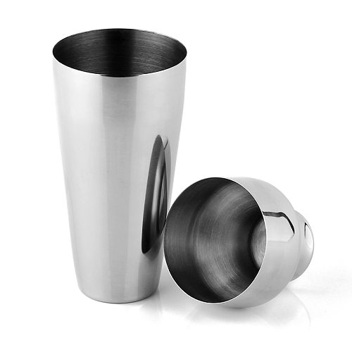 Premium Parisian Cocktail Shaker, Copper / Gold / Black / Bronze &  Mirror Finish Shaker, 18-8 Stainless Steel Barware / Tools
