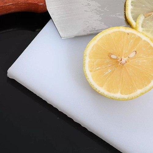 Bar Soul Chopping Block Environmentally Friendly PP Material Chopping Board Kitchenware Bar Tools Easy To Clean