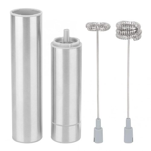Milk Frother Household Mini Electric Handheld Egg Beater Automatic Milk Frother Mixer Blender Kitchen Electric Egg Beater new