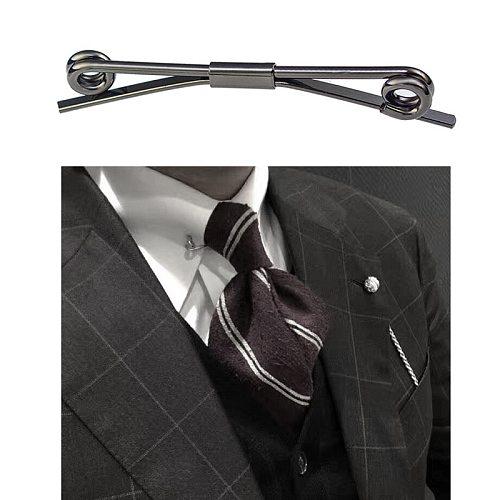Collar Clips High-grade Men's Unisex Suit Shirt Accessories Gifts Classic Bar Host Wedding Business Collar Clip Office/career