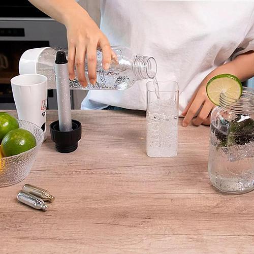Xiaomi Mijia Soda Water Siphon 1L Homemade Soda Machine Professional Soda Sparkling Maker Bar Tools