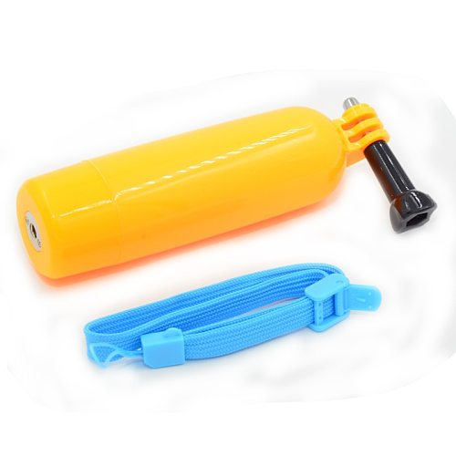 Action Camera accessories Round Bottom Buoyancy Rod  Action Sports  Holding Selfie Stick Floating Bar