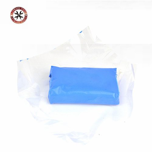 (1pieces) Car washer Blue Car Clay Bar Auto Detailing Magic Claybar Cleaner Car Accessiores Sponges