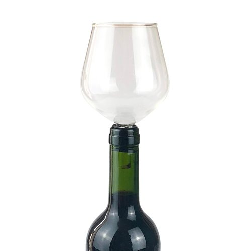 1Pc 100ML Elegant Design Europe Style Goblet Champagne Cup Barware Drinking Directly from Bottle Clear Wine Glass Easy To Clean