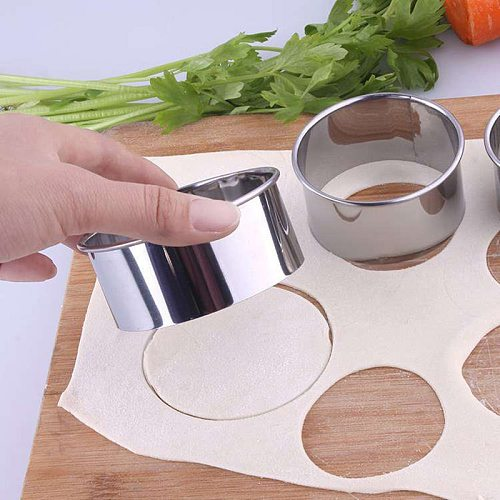 Cake Biscuit Mould Knife Reindeer Star Seahorse Shell Stainless Steel DIY Gummy Kitchen Mould DIY Tool  Fondant Cutter Cookies
