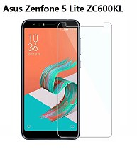 Protective Glass Asus Zenfone 5 Lite ZC600KL Screen Protector HD Clear Tempered Glass For Asus Zenfone 5Q ZC600KL Film 6.0