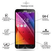 For Glass Asus Zenfone Go ZB500KL Tempered Glass For Asus Zenfone Go ZB500KL Screen Protector ZB500KG ZB500KL Film