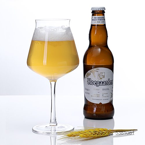 TEKU Crystal Craft Beer Glass Brew Steins Goblet Pilsner Glass IPA Exclusive Used Wine Cup Large Wheat Beers Mug Tumbler Copita