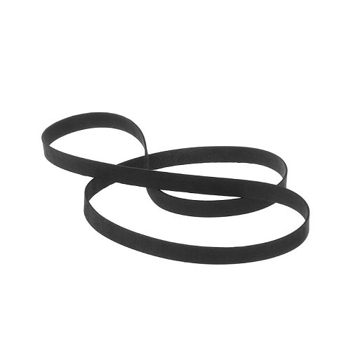 5MM Rubber Drive Belt Turntable Transmission Strap Replacement for Phono Tape CD Accessories