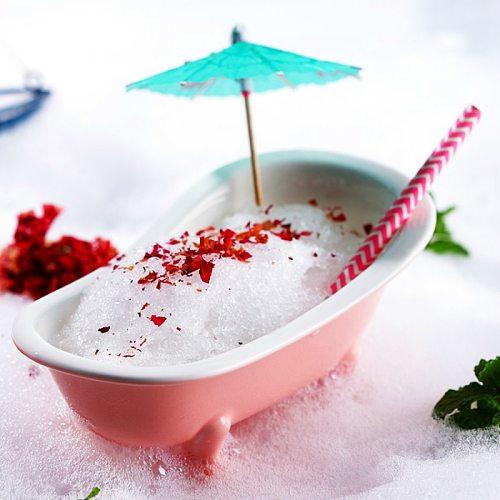 2020 Bar New Ideas Bathtub Cocktail Cup Restaurant Tiki Wine Glass Molecular Gastronomy Bowl Ice Cream Dessert Smoothies Tumbler