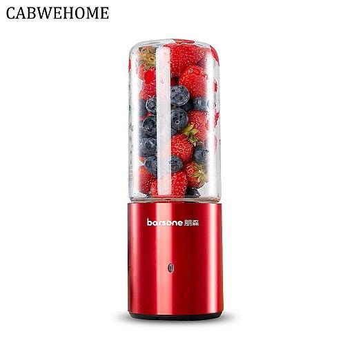 Personal Blenders USB Juicer Cup Juicer Food Mixer Juicer Usb Juicer Machine Mini Whisk Fruit Juice Travel Juicer Blenders