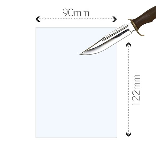 Tempered Glass Screen Protector for Kobo Nia 2020 glo clara HD touch 6-inch