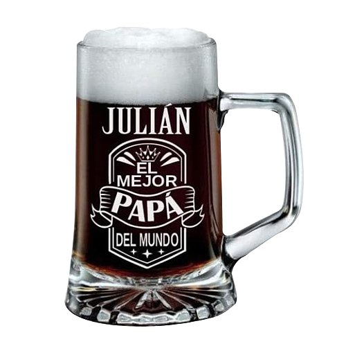 Latte Cup Drinkware Beer Mug Coffee Cup Glass Milk Juice Cafe Tea Iced Brief Style Personalized Beer Mug Best Father's Day Gift