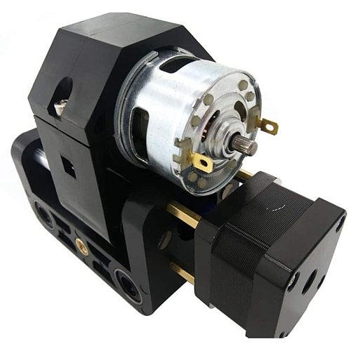 Hot Z Axis Injection Parts for DIY CNC Engraving Machine CNC 3018 2418 1610 Engraving Machine Engraver